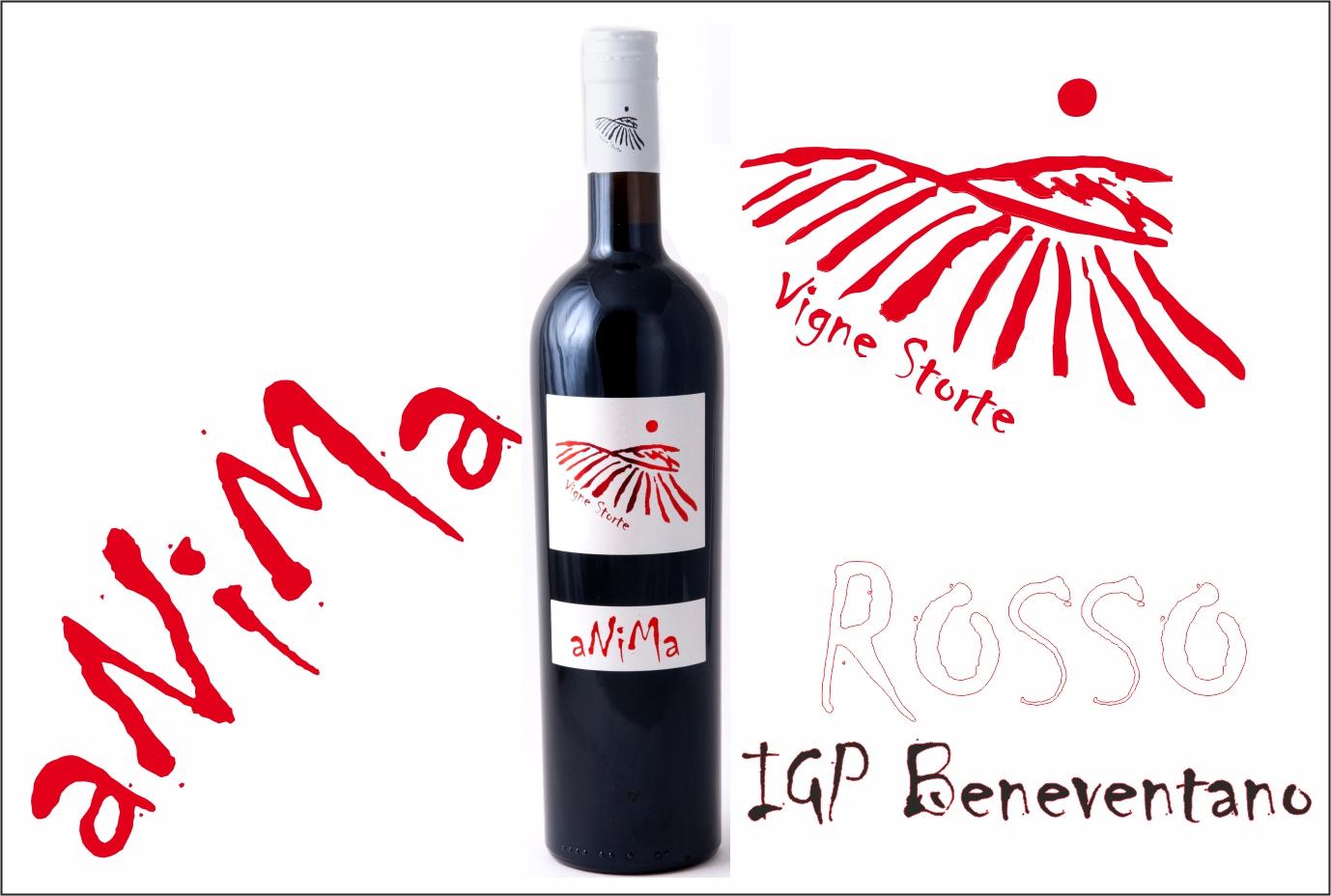 Rosso Riserva - aNiMa